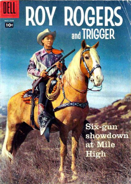 Image result for roy rogers trigger pictures