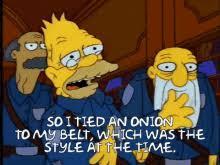 Grandpa Simpson GIFs | Tenor