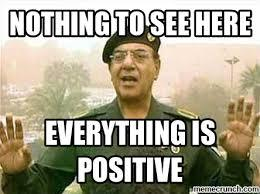 Image result for baghdad bob quotes