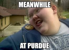 "Martha the Mop Lady on Twitter: ""Meanwhile at Purdue...  http://t.co/ynSPA2cIIg"""