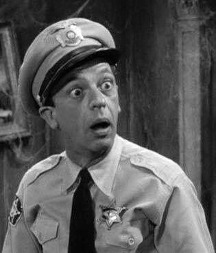 Image result for barney fife pictures